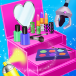 Makeup kit – Homemade makeup games for girls 2020 1.0.16 APK MODs Unlimited money Download on Android