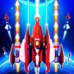 Space Phoenix – Shootem up 1.0.10 APK MODs Unlimited money Download on Android