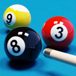 8 Ball Billiards- Offline Free Pool Game 1.8.7 APK MODs Unlimited money Download on Android