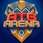 ATB Arena 2.0.3 APK MODs Unlimited money Download on Android