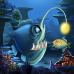 Big fish eat small fish 1.0.30 APK MODs Unlimited money Download on Android