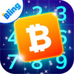 Bitcoin Sudoku – Get Real Free Bitcoin 2.0.44 APK MODs Unlimited money Download on Android