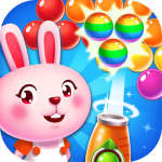 Bubble Bunny Animal Forest Shooter 1.0.15 APK MODs Unlimited money Download on Android