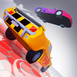 Cars Arena Fast Race 3D 1.32.1 APK MODs Unlimited money Download on Android