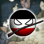 Countryball Europe 1890 2.5 APK MODs Unlimited money Download on Android