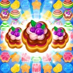 Crush Bonbons – Match 3 Games 1.03.011 APK MODs Unlimited money Download on Android