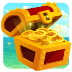 Crypto Treasures 3.0.2 APK MODs Unlimited money Download on Android