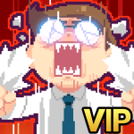 Dungeon Corporation VIP An auto-farming RPG game 3.74 APK MODs Unlimited money Download on Android