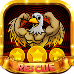 Eagle Pin Rescue 1.4.3 APK MODs Unlimited money Download on Android