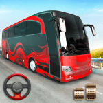 Euro Coach Bus City Extreme Driver 4.3 APK MODs Unlimited money Download on Android