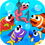 Fishing for kids 1.2.6 APK MODs Unlimited money Download on Android