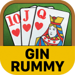 Gin Rummy Free 1.0.24 APK MODs Unlimited money Download on Android