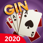 Gin Rummy – Offline Free Card Games 2.2 APK MODs Unlimited money Download on Android