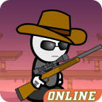 Gun Fight OnlineStick Bros Combat VS Mode 1.2.0 APK MODs Unlimited money Download on Android