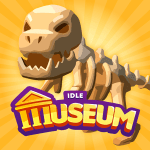 Idle Museum Tycoon Empire of Art History 1.5.1 APK MODs Unlimited money Download on Android