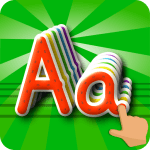LetraKid Writing ABC for Kids Tracing Letters123 1.9.3 APK MODs Unlimited money Download on Android