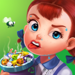 Little HelperFamily Superman 3.1.5066 APK MODs Unlimited money Download on Android