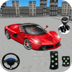 Luxury Car Parking Games Car Games 2020 1.5.0 APK MODs Unlimited money Download on Android