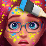 Match Town MakeoverTown Renovation Match 3 Puzzle 1.14.1500 APK MODs Unlimited money Download on Android