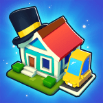 Merge Mayor 2.2.165 APK MODs Unlimited money Download on Android