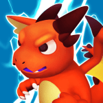 Merge Monster Evolution Summon Merge RPG 1.0.40 APK MODs Unlimited money Download on Android