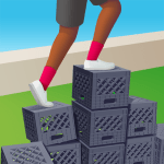 Milk Crate Challenge Master 1.0.0 APK MODs Unlimited money Download on Android