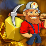 Mining Gold Rush – Casual Gold Miner 1.0.8 APK MODs Unlimited money Download on Android