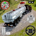 Oil Tanker Truck Driver 3D – Free Truck Games 2020 2.2.7 APK MODs Unlimited money Download on Android