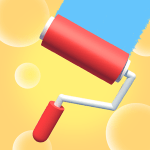 Paint It All 1.0.5 APK MODs Unlimited money Download on Android