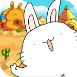 Rabbit Empire 1.2.2 APK MODs Unlimited money Download on Android