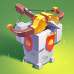 Rush Royale – Tower Defense game TD 7.1.19630 APK MODs Unlimited money Download on Android
