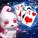 Solitaire TriPeaks 1.1.3.02 APK MODs Unlimited money Download on Android