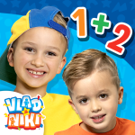 Vlad and Niki – Math Academy 2.8 APK MODs Unlimited money Download on Android