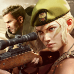 Z Day Hearts of Heroes MMO Strategy War 2.47.0 APK MODs Unlimited money Download on Android