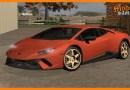 Lamborghini Huracan pe Infernus