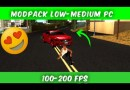 Modpack Low-Medium PC by Adin