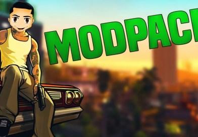 Modpack 2020 Medium PC by Caen