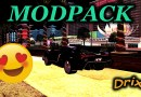 Modpack Medium-High PC by Drixi
