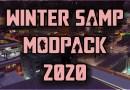 Modpack de iarnă by Wefx