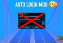 Auto Login – loghează-te instant pe server
