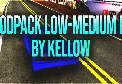 Modpack Low-Medium PC by Kellow