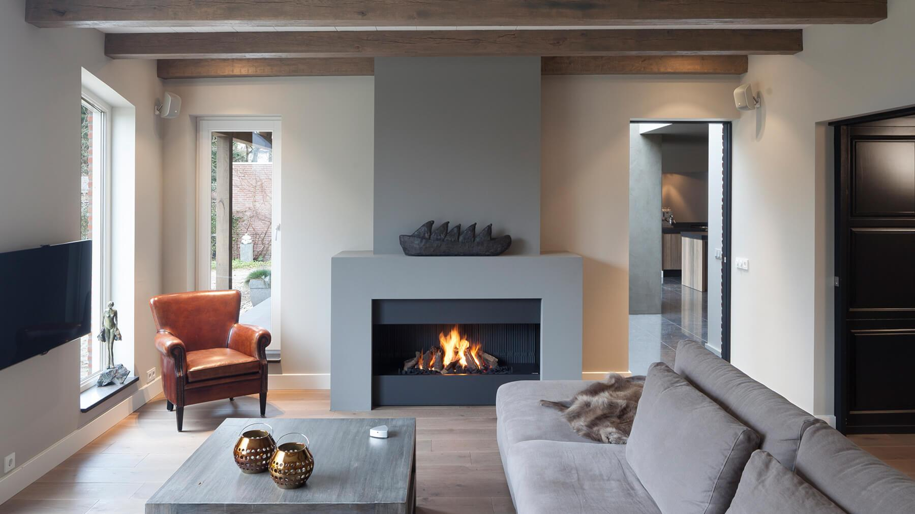 Modern Fireplaces Designer Contemporary Modus Fireplaces