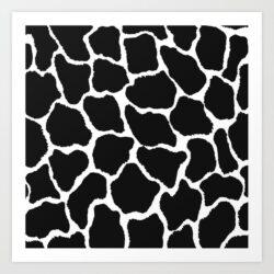 Žirafos raštas