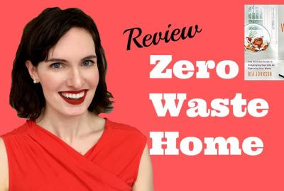 modvegan zero waste home review