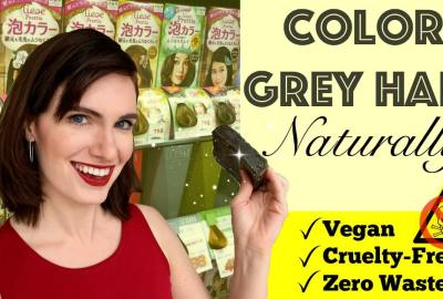 vegan hair colour