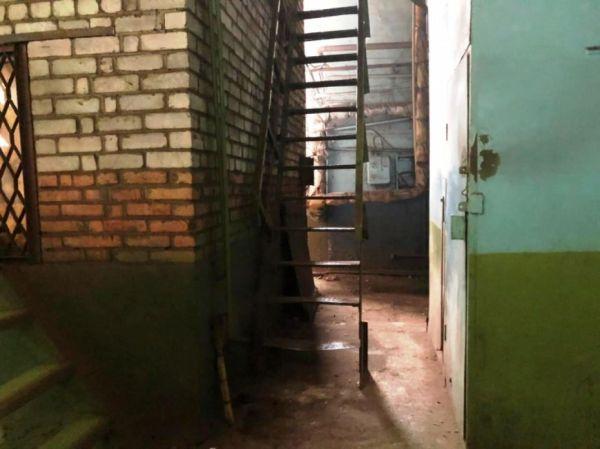 Крановщица упала с высоты на заводе в Воронеже