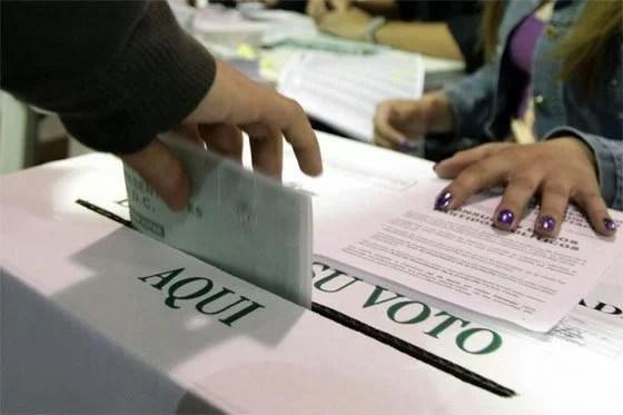 Informe MOE Observación Electoral en Colombia 2011