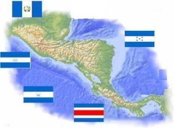 Acuerdos de Alcance Parcial entre Venezuela y Centroamérica (1/2)