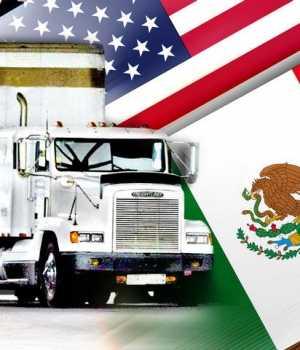 Tratados de Libre Comercio suscritos por los Estados Unidos en el Hemisferio Americano (1/2)