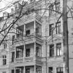 Juden Judenhaus Wiesbaden Adelheidstr. 94